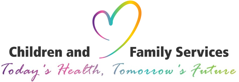 Children Services Logo