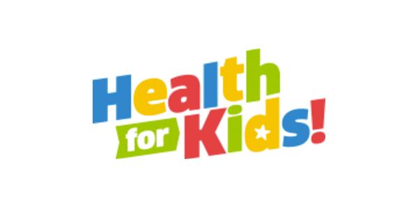 Health for Kids Logo