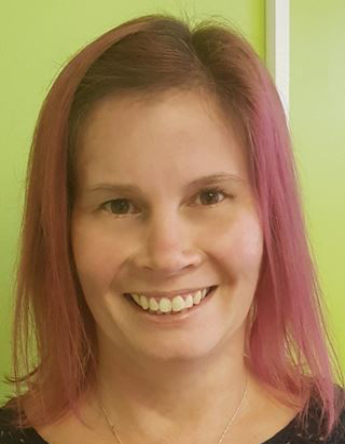 Image of Debbie Mead, Community Health Development Worker