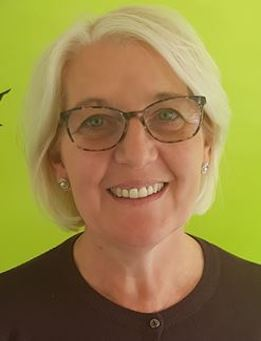 Image of Julie Ridge, Community Health Development Worker