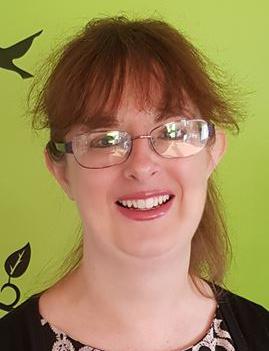Image of Maria Clarke, Volunteer Coordinator