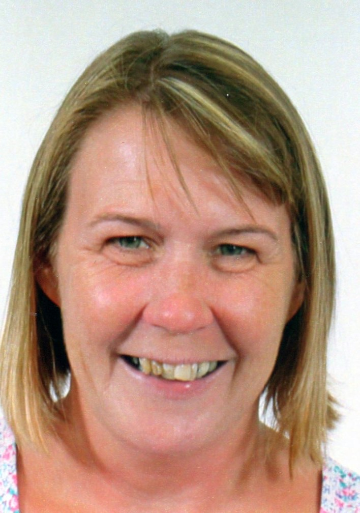 Image of Wendy Newman, Community Health Development Worker
