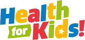 Health for Kids Logo