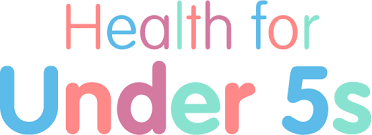 Health for Under 5s Logo