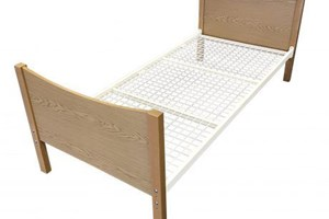 Divan Bed for nursing homes and care homes
