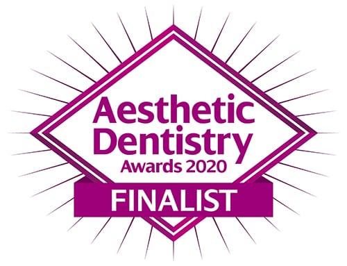 ADA 2020 Finalist