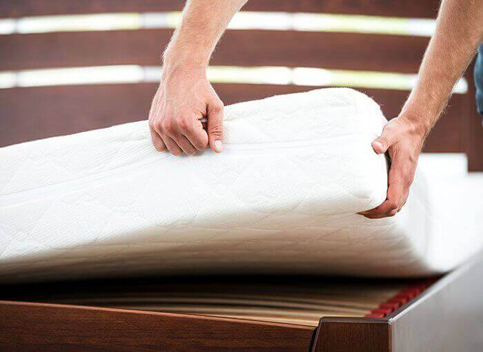Expert Mattress Cleaning Southampton