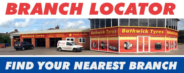 Tyres, MOT & Vehicle Servicing in South England and Wales