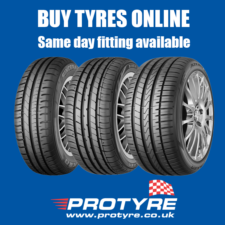 Next Day Tyre Fitting in Taunton