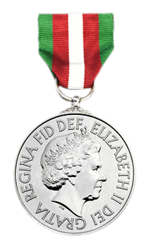 Merchant Navy Medal