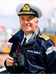 Admiral West