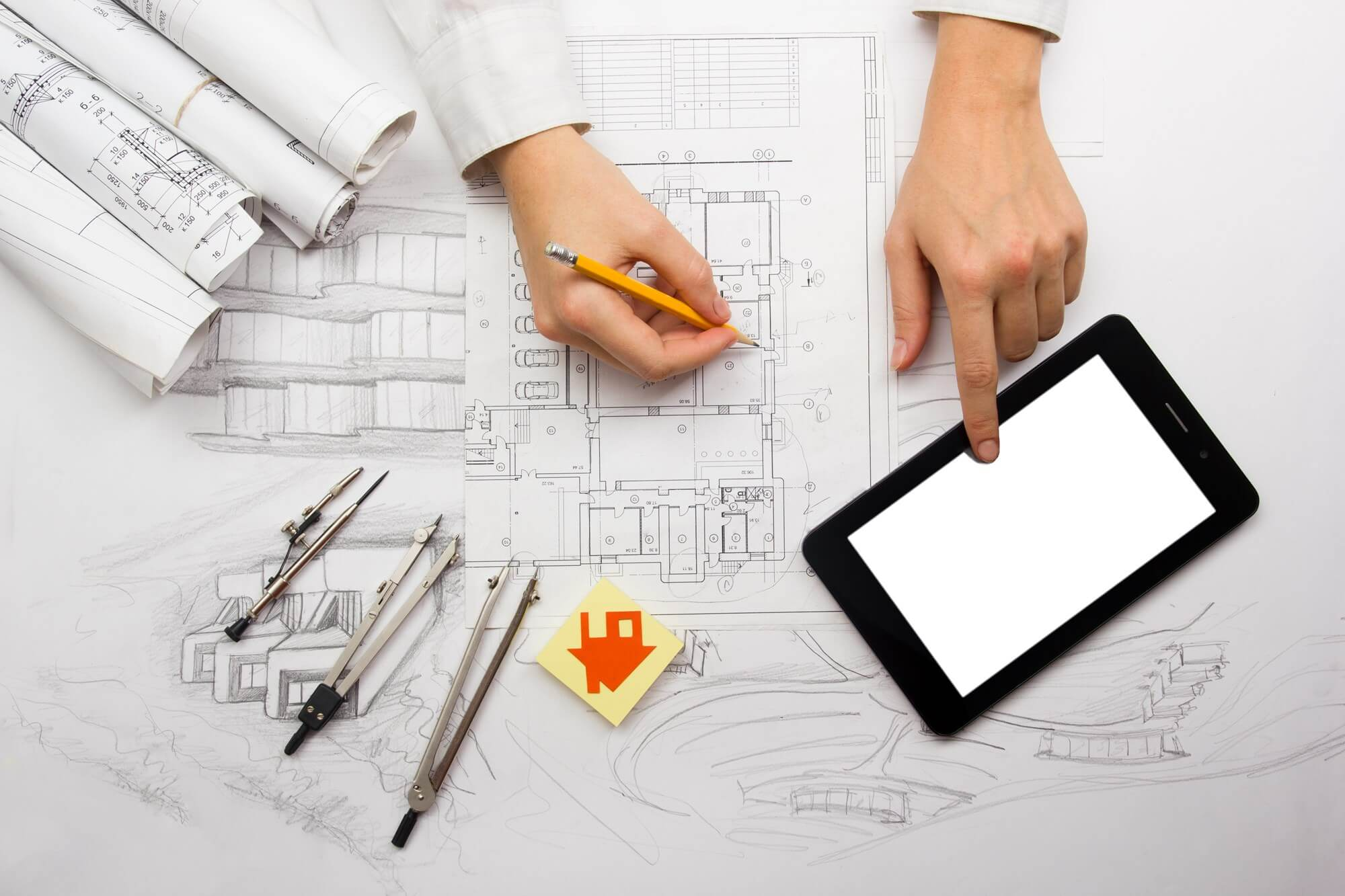 home improvement planning in hampshire
