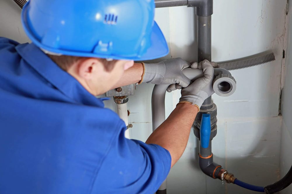 Construction Heating and Plumbing