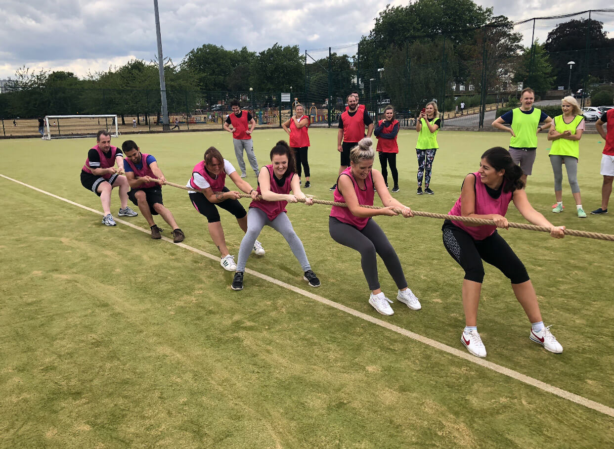 School Sports Day by Excel Activity Group : Excel Activity Group