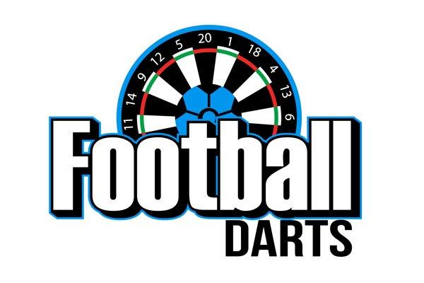 football darts