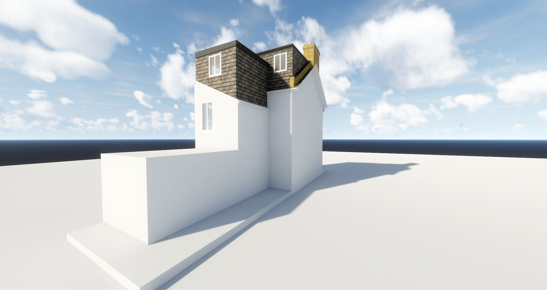 Loft Conversion Graphic
