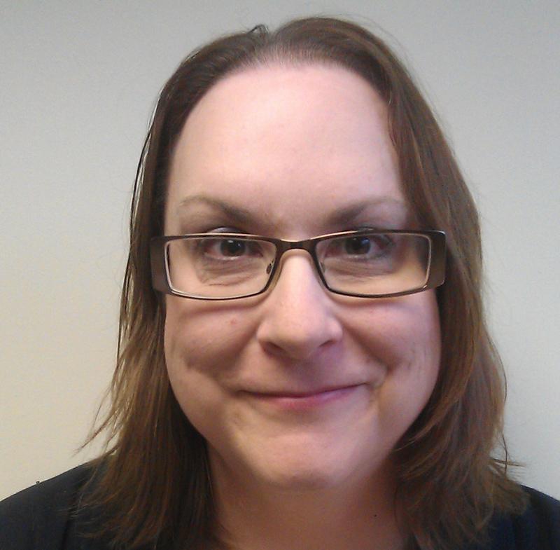 Joanne Magennis Funeral Service Administrator