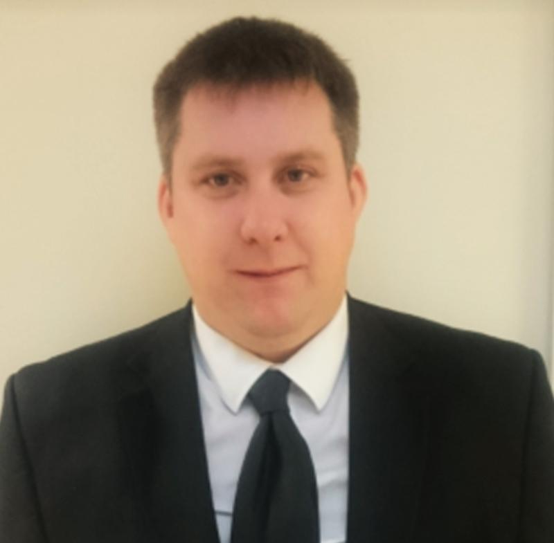 Terry Fawcett Funeral Director