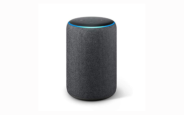 Amazon Echo Plus (2nd Gen.)