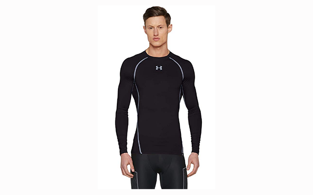 Under Armour Long sleeved Thermal Shirt