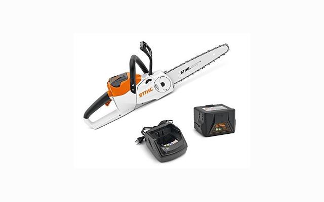 Stihl MSA 120 Compact Cordless Chainsaw