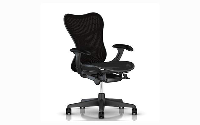 Mirra Herman 2 Miller Chair