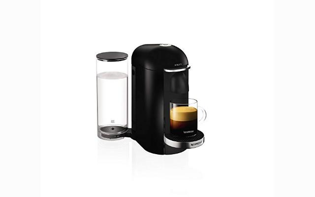 Nespresso Virtuo Plus