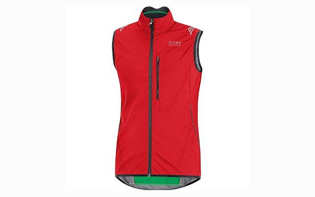 GORE cycling vest