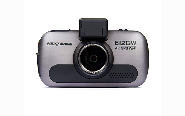 Nextbase 612GW- car Dash Camera