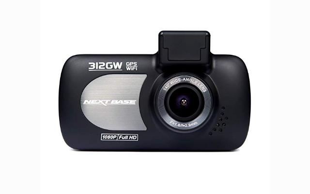 Nextbase 312GW-Car Dash Camera