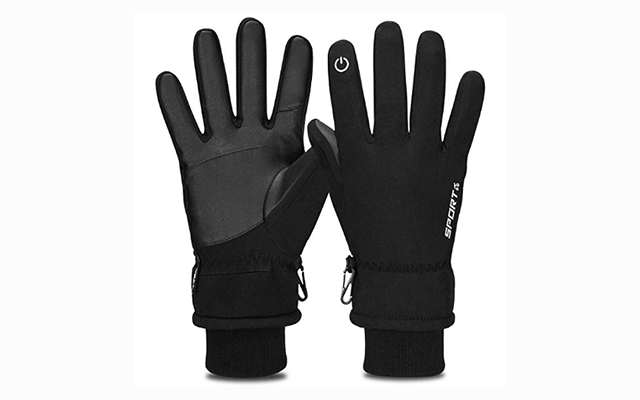 Yobenki Thermal Gloves