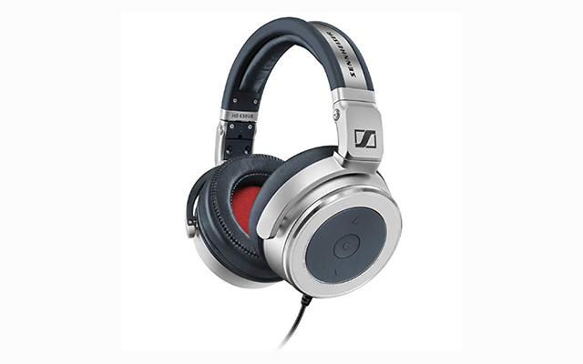 Sennheiser HD 630VB Closed Audiophile Headphones