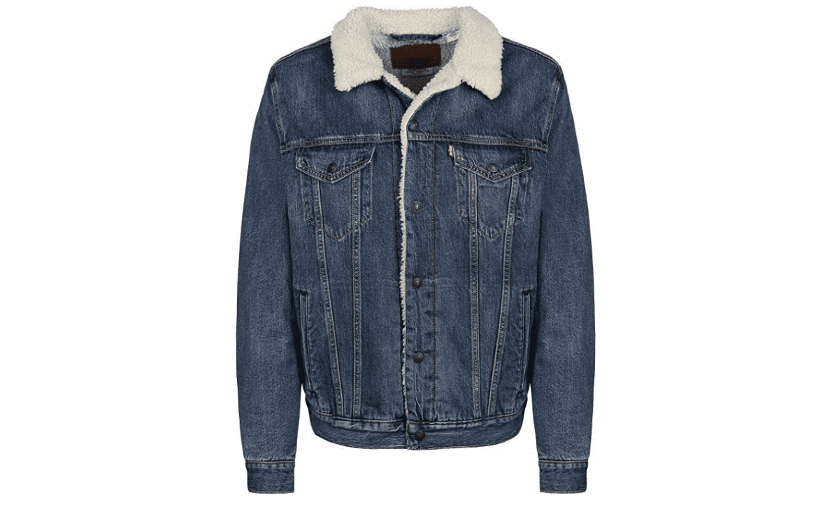 Levi's Type 3 Trucker Jacket