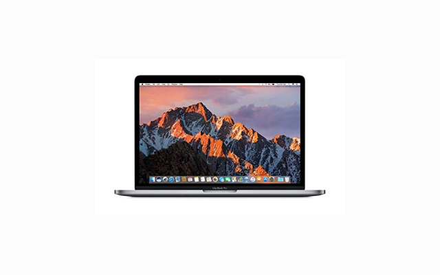 Apple MacBook Pro 13-inch Retina Display