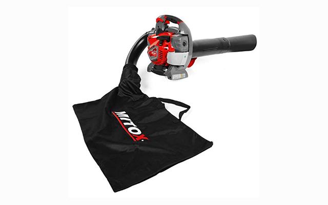 Mitox Petrol Leaf Blower/ Vacuum