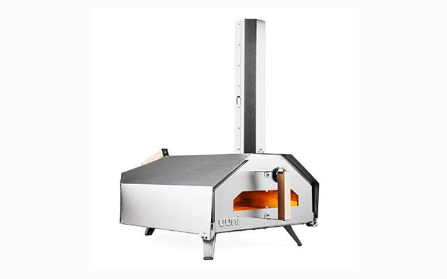 Uuni-Pro Multi-fuelled Pizza Oven