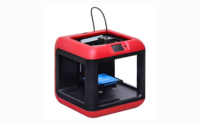 Flashforge Single Extruder 3D Printer