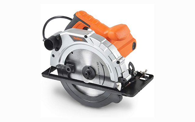 VonHaus Multi-purpose Circular Saw