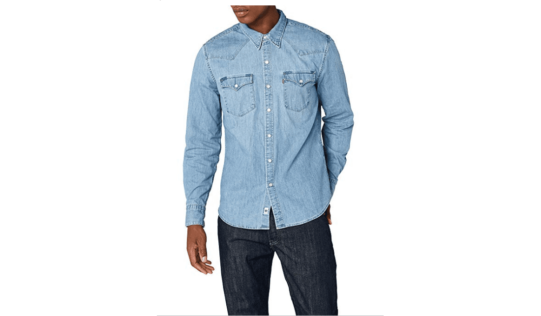 Levi's Barstow Western Casual Jacket