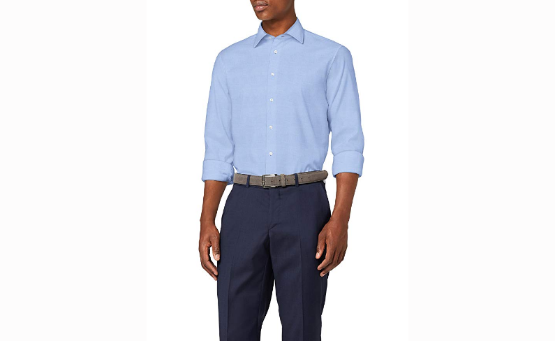 Tommy Hilfiger Core Stretch Shirt