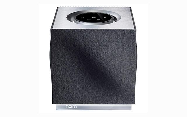 Naim Audio MU-SO QB Home Audio System