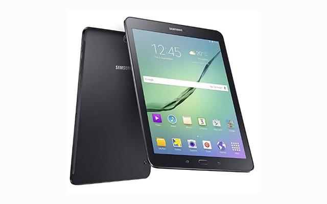 Samsung Galaxy Tab S2 VE Tablet (9.7 inch)