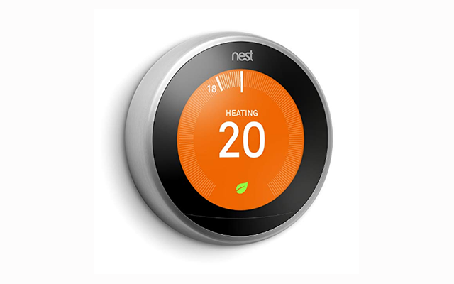 Nest Learning Thermostat (3rd gen.)