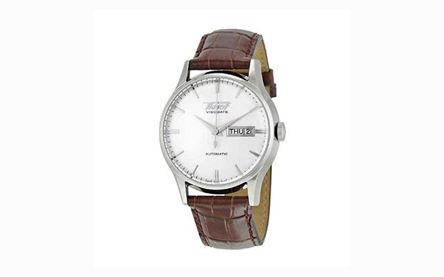 Tissot Visodate Watch