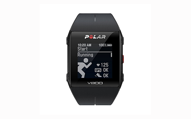 Polar V800 Multi-Sports Watch