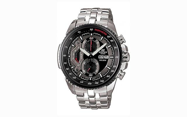 Casio EdifIce EF-558D-1AVEF Watch