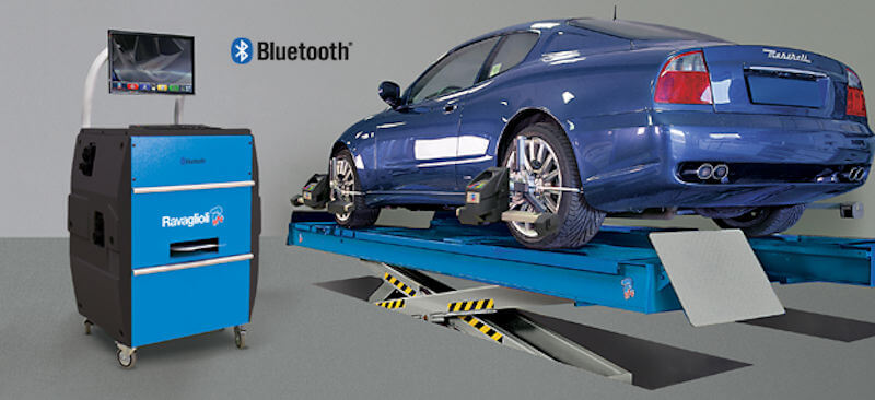 Buy Vehicle Wheel Alignment online : Celtic Tyres