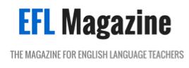 EFL Magazine logo