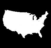 America Land Map