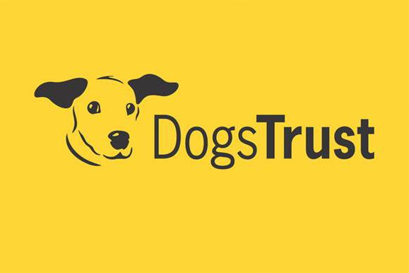 dogstrust logo